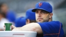 New York Mets' David Wright shut down from baseball activity for 8 weeks