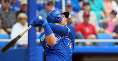 Quick Spring Recap: Jays Fall to Red Sox