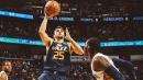 Raul Neto Injury Update | Utah Jazz