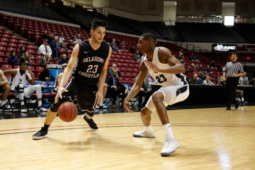 UAFS Basketball: Lions bounced in first round of conference tournament
