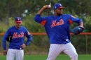 Familia and Swarzak to be back in Grapefruit League action soon