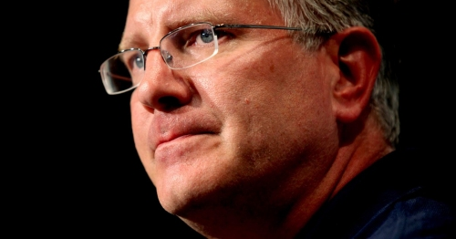 Ex-Seahawks CEO Tod Leiweke expected to join Oak View Group and run Seattle NHL team