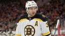 Patrice Bergeron Injury: Bruce Cassidy Provides Update On Bruins Star