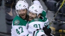 Radulov liked time in Montreal, but game-changer with Stars