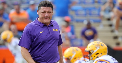 Was defensive analyst Kevin Coyle hired with LSU's future in mind?