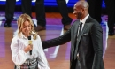 Jeanie Buss Purposely Wanted Kobe Bryant Jersey Retirement Ceremony Held Before Lakers Hosted NBA All-Star Weekend