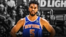Courtney Lee frustrated with Knicks' lack of effort