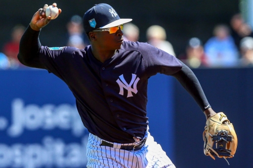 Yankees 2, Tigers 2: It's a tie