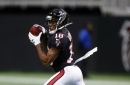 NFL Free Agency 2018: Taylor Gabriel to sign with Chicago
