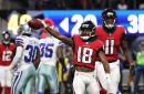 Report: Taylor Gabriel headed to the Chicago Bears