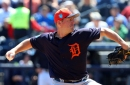Detroit Tigers 2, New York Yankees 2: Jordan Zimmermann records his best outing of the spring