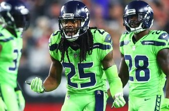 Jason Whitlock thinks Richard Sherman will regret negotiating his own contract