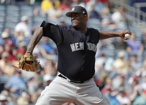CC Sabathia taking next step in transformation as Yankees pitcher