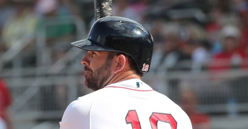 One Big Question: Can we expect pre-injury Mitch Moreland over a full season?