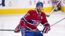 Canadiens' Shea Weber undergoes foot surgery