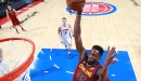Rookie Tales ... with Jeff Green | Cleveland Cavaliers