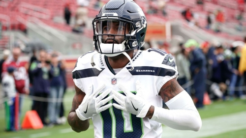 WR Paul Richardson going to Washington Redskins on five-year, $40M deal