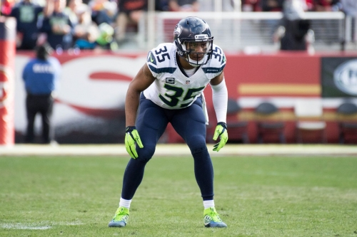 CB DeShawn Shead visiting Lions Tuesday, 49ers Wednesday