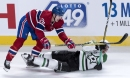 Cold facts: Stars face quick turnaround after falling to strugglingCanadiens