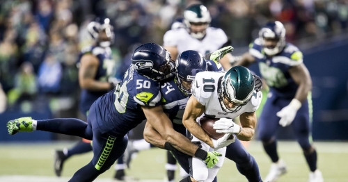 K.J. Wright: Seahawks moves show 'it's a ruthless business'