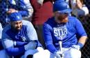 Dodgers News: Matt Kemp Has 'Learned A Lot' From Justin Turner