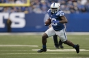 Lions to host Frank Gore as they continue to court aging running backs