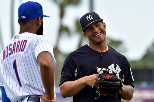 NYY news: Torres optioned to Triple-A