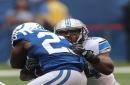 Detroit Lions host running back Frank Gore on NFL free agency visit