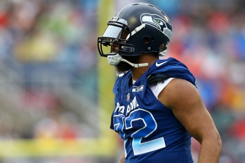 Michael Bennett, Eagles reportedly agree to restructured contract