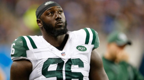 Packers to sign Muhammad Wilkerson to one-year deal