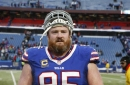 Kyle Williams not done chasing a championship