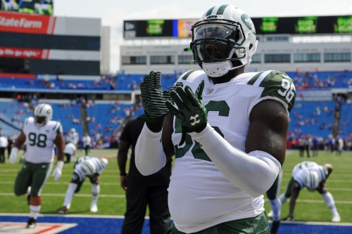 Why the Packers signed Muhammad Wilkerson