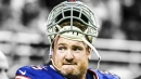 Bills DT Kyle Williams agrees to one-year deal to return to Buffalo