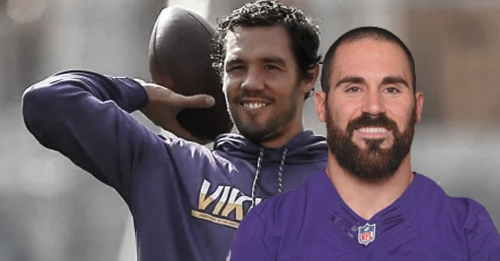 Eric Weddle calls out Sam Bradford after signing with Arizona