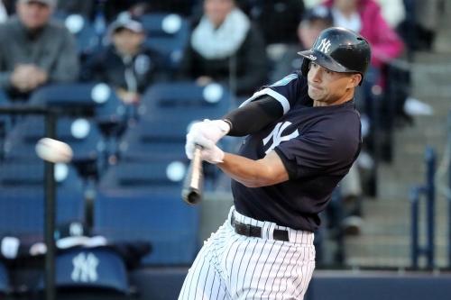 Yankees Making the Team Meter: Week Three