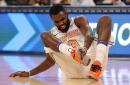"""Mavericks 110, Knicks 97: """"Tanktacular!"""""""