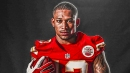 Report: Miami Dolphins to sign WR Albert Wilson