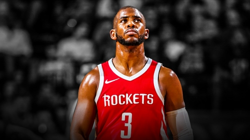Report: Chris Paul (knee soreness) will play vs. Clippers