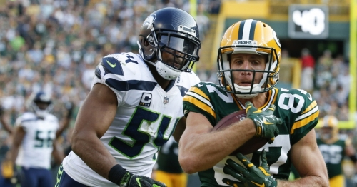 Report: Former Packers receiver Jordy Nelson to visit Seahawks, DeMarco Murray also reportedly in town