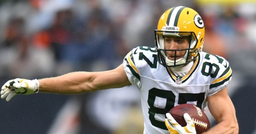 NFL Free Agency: Jordy Nelson to visit the Seahawks after Raiders