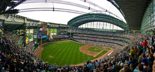 Milwaukee Brewers: Make the offseason count - RealSport