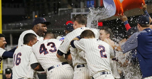 Meet the 2018 Twins: Fun facts about your favorite players