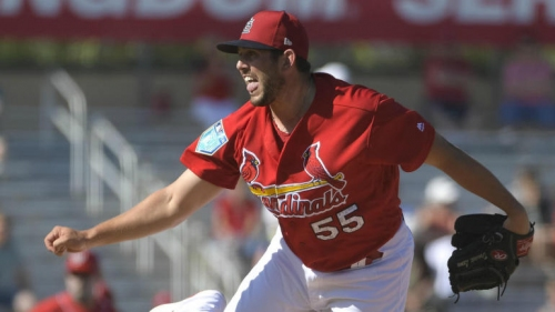 Fantasy Baseball Spring Training Takeaways: Dominic Leone, Cam Bedrosian in line for saves?