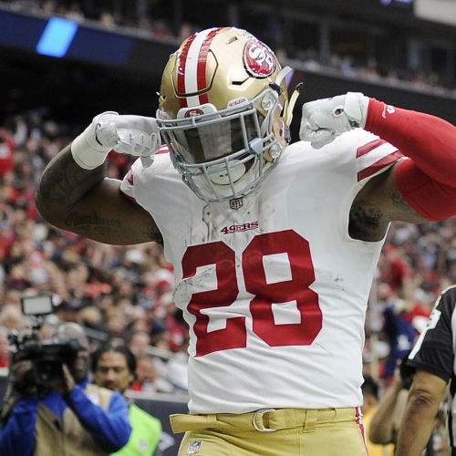 Carlos Hyde's Old Tweet Ripping Cleveland Sports Found After Rumored Browns Move