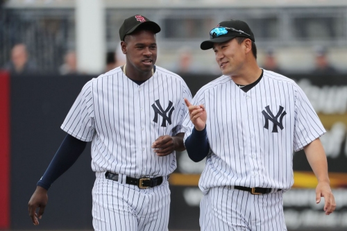 The Yankees should start Luis Severino on Opening Day