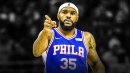 Trevor Booker wanted out as soon as seeing bad fit with Sixers