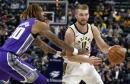 Pacers Injury Updates: Domantas Sabonis & Trevor Booker