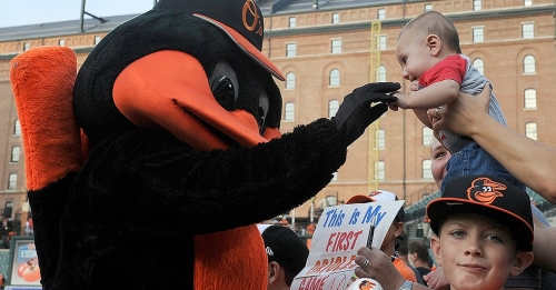 The Orioles are doing something awesome this season