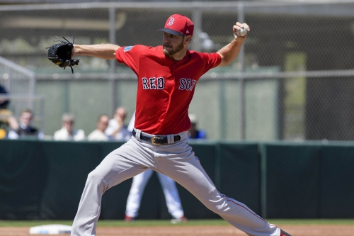 Red Sox 2, Twins 1: Sale day is back and it feels so good