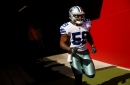 How much money did Anthony Hitchens really get to leave the Cowboys?